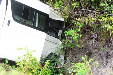 Bus Accident Lawyers Los Angeles